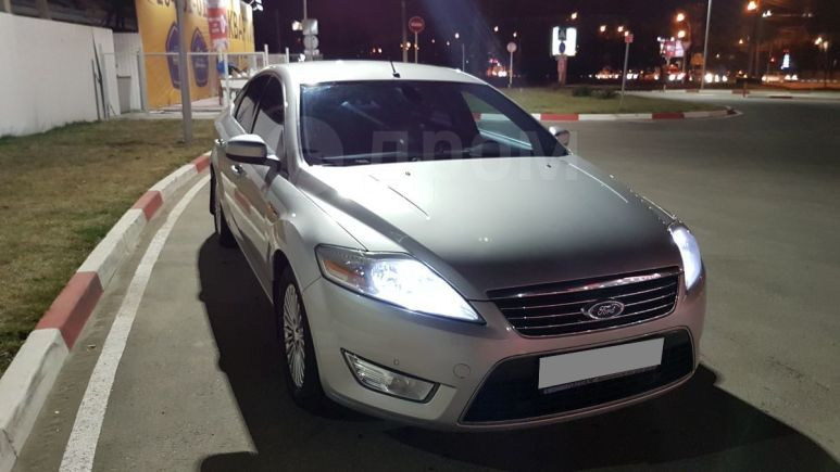 Ford Mondeo, 2010 год, 620 000 руб.
