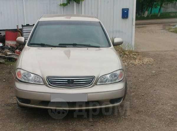 Nissan Maxima, 2000 год, 100 000 руб.