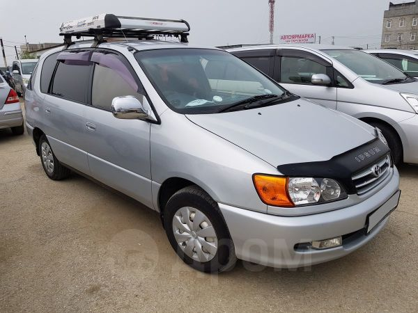 Toyota Ipsum, 1999 год, 430 000 руб.
