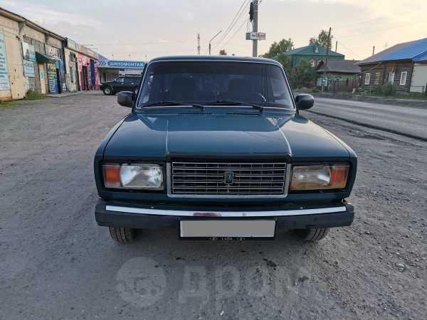 Лада 2107, 2003 год, 55 000 руб.