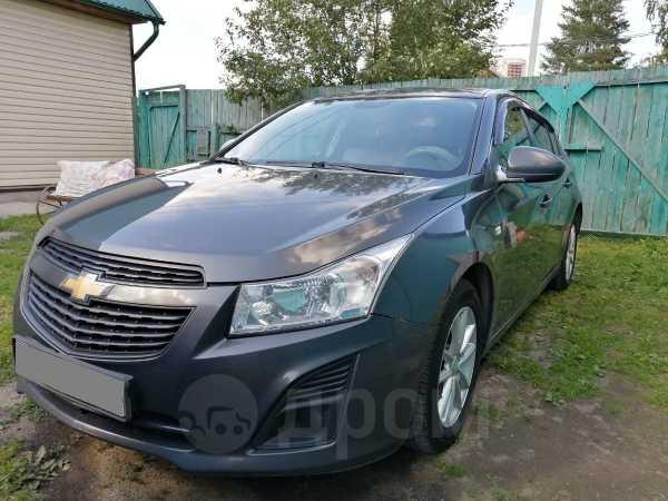 Chevrolet Cruze, 2013 год, 355 000 руб.
