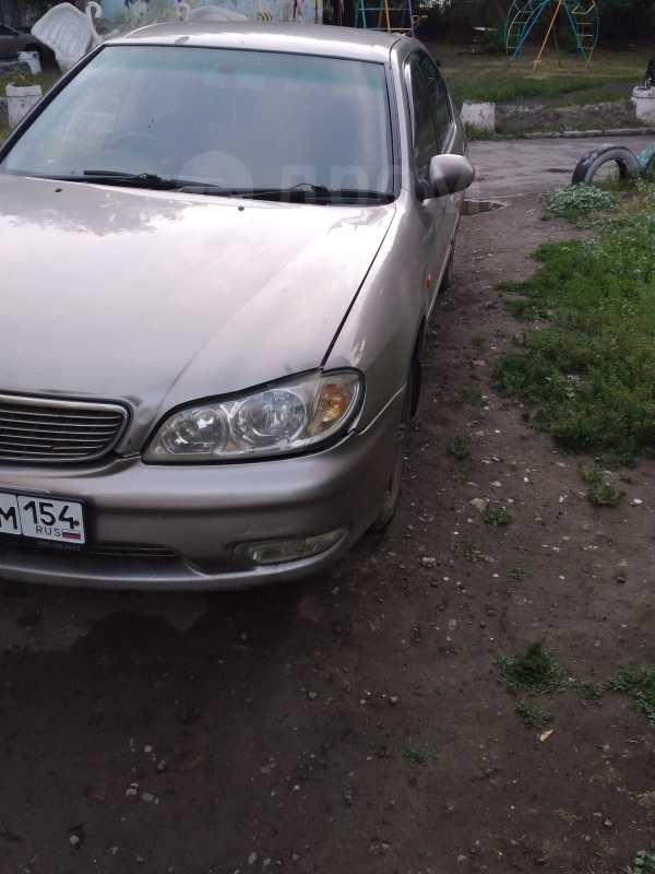 Nissan Cefiro, 1999 год, 80 000 руб.