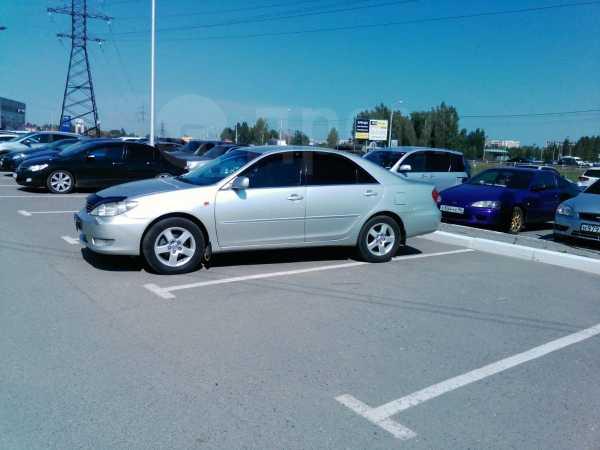 Toyota Camry, 2005 год, 583 000 руб.
