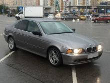 Москва 5-Series 2001