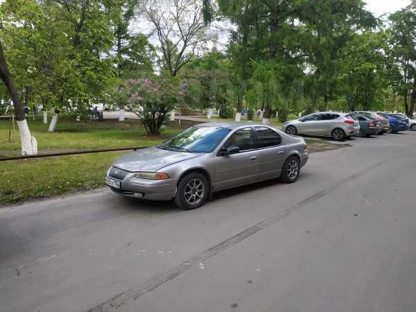 Chrysler Cirrus, 1995 год, 150 000 руб.