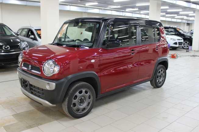 Suzuki Hustler, 2014 год, 605 000 руб.