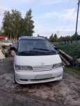 Toyota Previa, 1990 год, 200 000 руб.