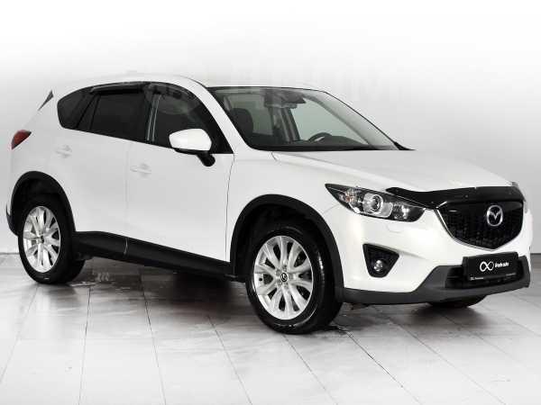 Mazda CX-5, 2013 год, 1 179 000 руб.