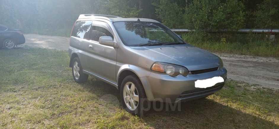 Honda HR-V, 1998 год, 215 000 руб.
