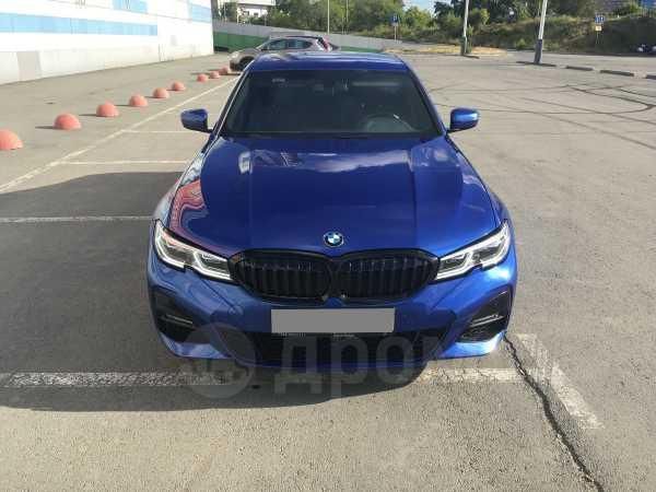 BMW 3-Series, 2019 год, 2 400 000 руб.