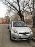Toyota Vitz, 2008 год, 374 000 руб.