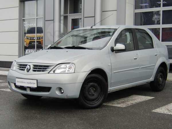 Renault Logan, 2009 год, 320 000 руб.