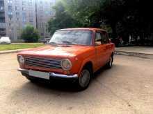 Балаково 2101 1981