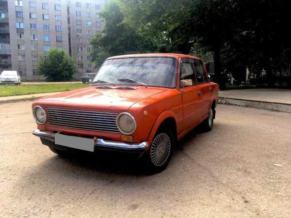 Лада 2101, 1981 год, 29 000 руб.
