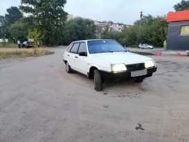Челябинск 2109 2001
