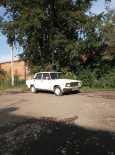 Лада 2107, 1992 год, 25 000 руб.