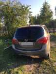 Opel Meriva, 2011 год, 410 000 руб.