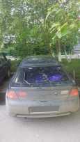 Mazda 323F, 1995 год, 130 000 руб.
