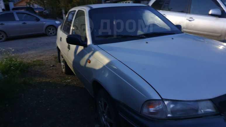 Daewoo Nexia, 2006 год, 48 000 руб.