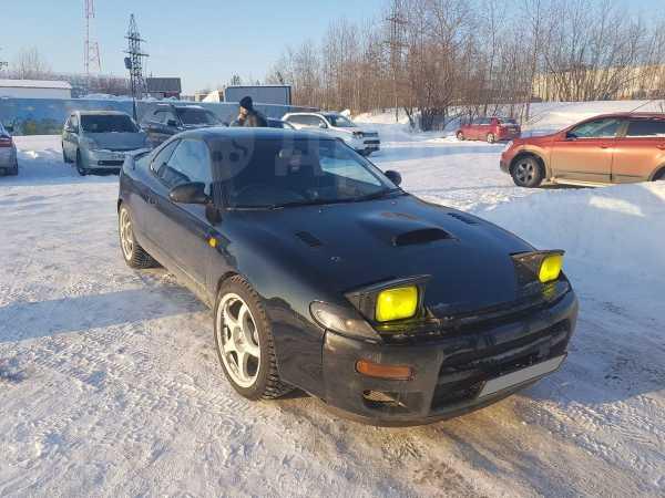 Toyota Celica, 1989 год, 420 000 руб.