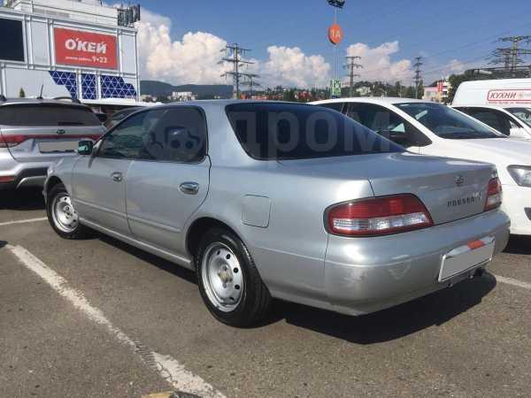 Nissan Presea, 1999 год, 129 000 руб.