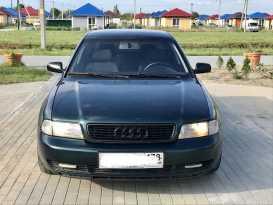 Калининград A4 1995