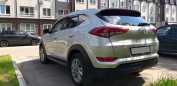 Hyundai Tucson, 2016 год, 1 220 000 руб.