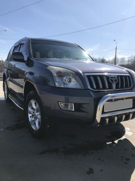 Рязань Land Cruiser Prado