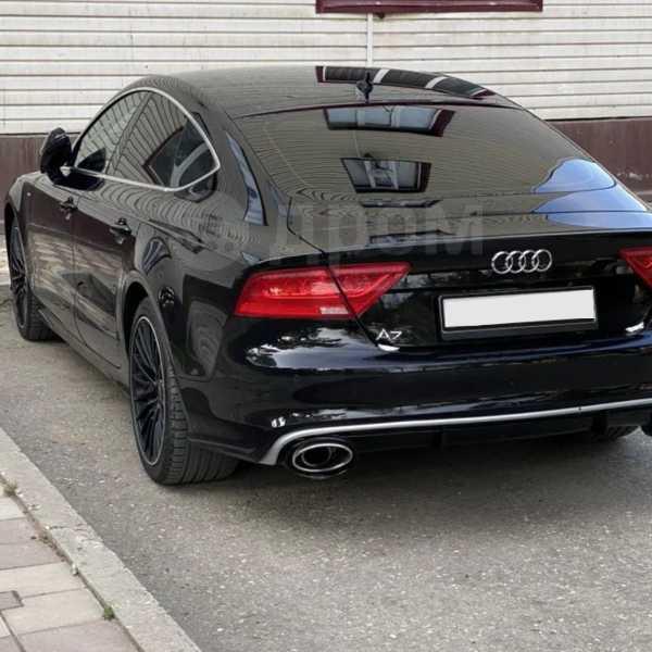Audi A7, 2012 год, 1 350 000 руб.