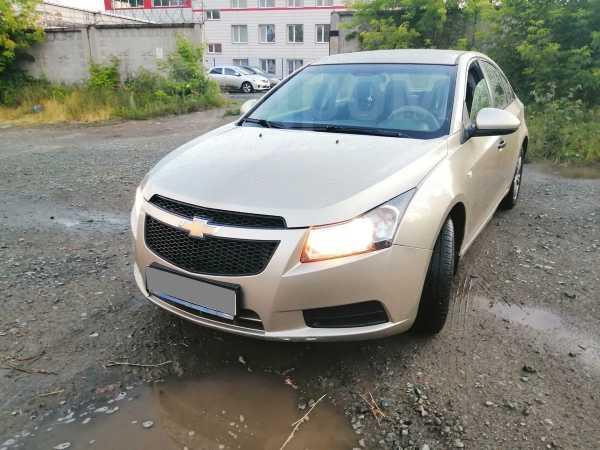 Chevrolet Cruze, 2010 год, 365 000 руб.