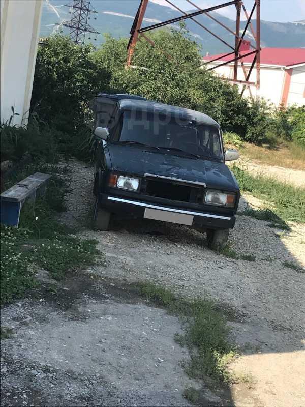 Лада 2107, 1999 год, 49 500 руб.