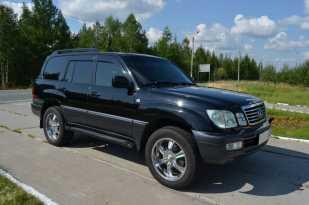 Ноябрьск LX470 2004