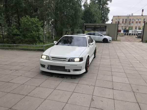 Toyota Chaser, 2000 год, 750 000 руб.