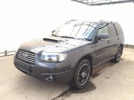 Самара Forester 2007
