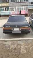 Toyota Crown, 1985 год, 100 000 руб.