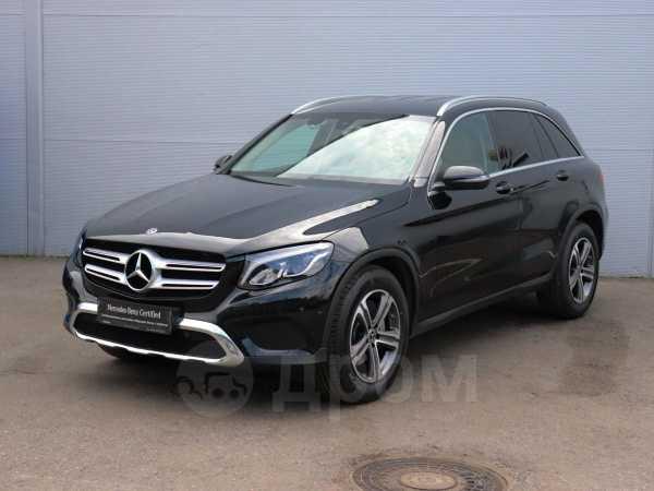 Mercedes-Benz GLC, 2019 год, 2 848 000 руб.