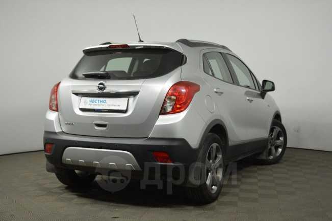 Opel Mokka, 2014 год, 787 000 руб.
