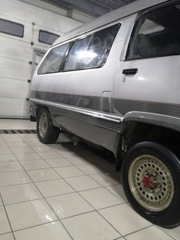 Toyota Town Ace, 1991 год, 89 000 руб.