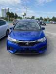 Honda Fit, 2017 год, 638 000 руб.