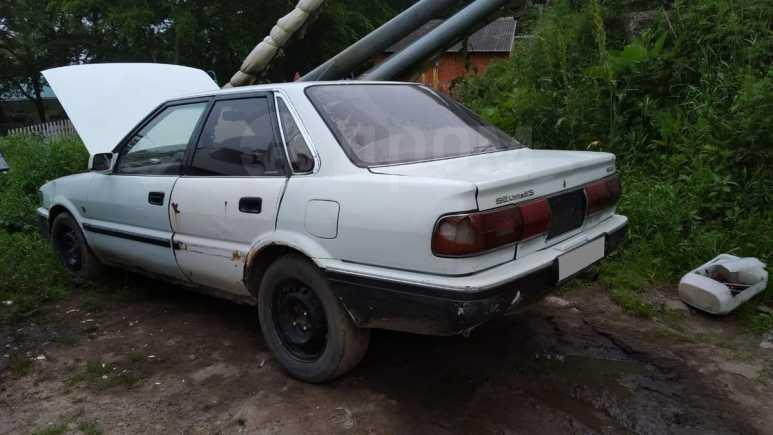 Toyota Sprinter, 1988 год, 35 000 руб.