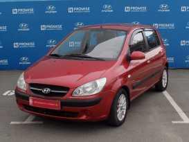 Брянск Hyundai Getz 2006