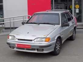 Брянск 2115 Самара 2006