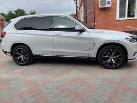 Уссурийск BMW X5 2016