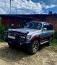 Toyota Land Cruiser, 1992 год, 950 000 руб.