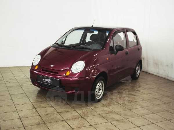Daewoo Matiz, 2004 год, 85 000 руб.