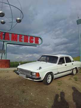 Краснокаменск 3102 Волга 2001