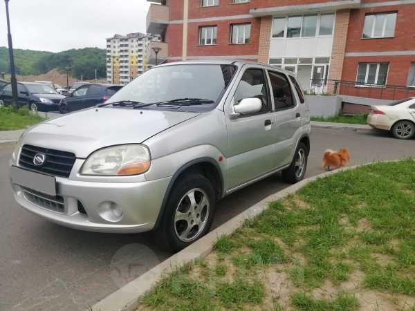 Suzuki Swift, 2002 год, 217 000 руб.