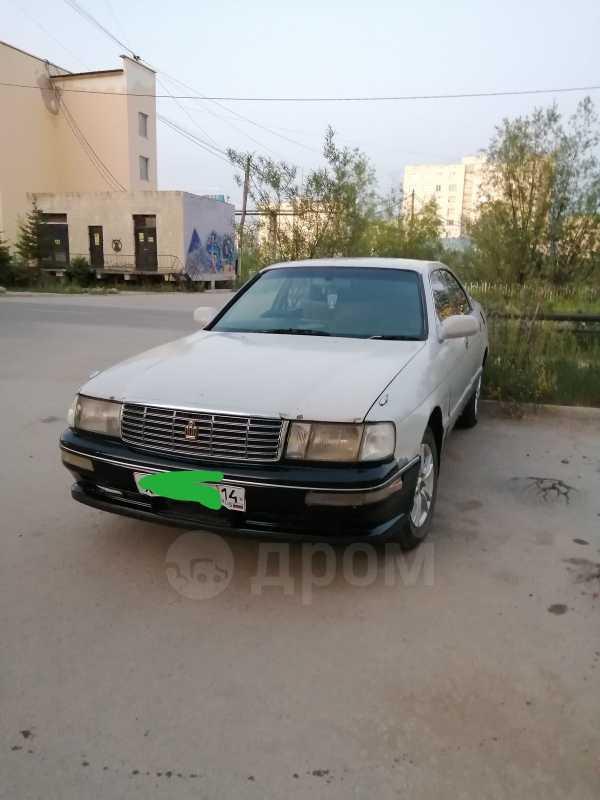 Toyota Crown, 1994 год, 165 000 руб.