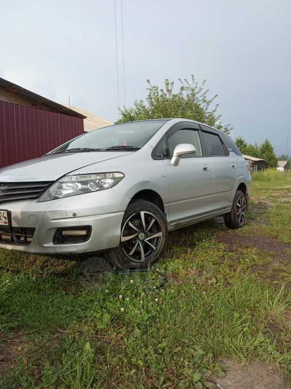 Honda Airwave, 2009 год, 399 000 руб.