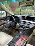 Lexus RX350, 2009 год, 1 349 999 руб.